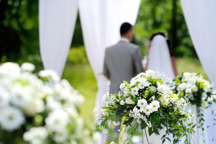 Comment décorer une salle de mariage ? - Décoration mariage